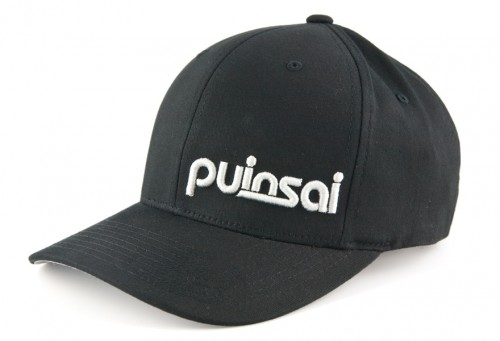 Puinsai Flexfit Mid Profile Fitted Hat